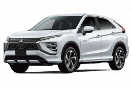 Mandataire MITSUBISHI ECLIPSE CROSS PHEV MY21